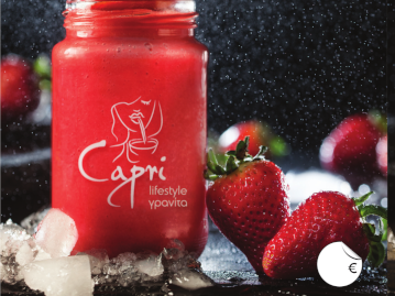 Capri Smoothies